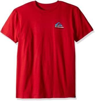Quiksilver Young Men's Swell Vision T-Shirt, -, M