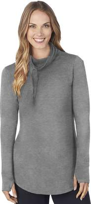 Cuddl Duds Women's Ultra Soft Comfort Tunic