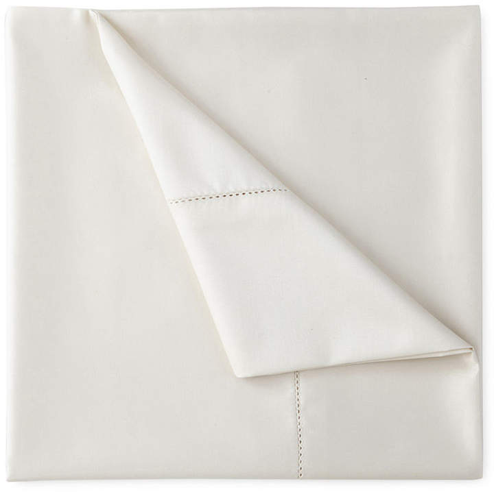 ROYAL VELVET Royal Velvet 500tc Wrinkle-Free Damask Solid Sheet Sets and Pillowcases