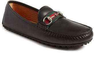 Gucci Bit Loafer