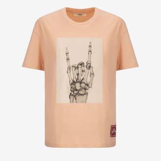 Bally (バリー) - ウィメンズ フレッシュ コットン Tシャツ