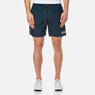 HUGO BOSS Men's Starfish BM Swim Shorts