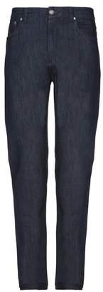Isaia Denim trousers