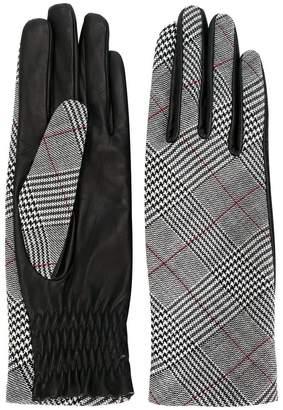 Paule Ka tweed gloves