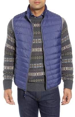 Peter Millar Crown Elite Light Down Vest