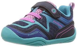 pediped Kids' Grip Force Sneaker