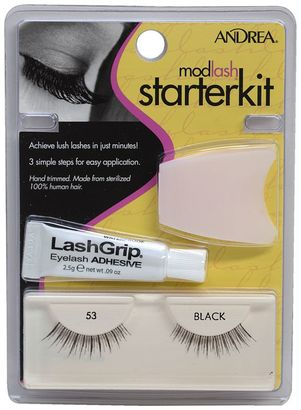 Andrea Modlash Starter Kit #53 $6.99 thestylecure.com