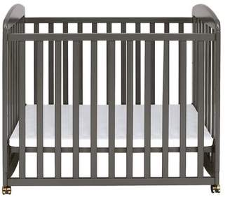 DaVinci Alpha 4-in-1 Convertible Mini Crib