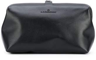 A.F.Vandevorst classic make up bag