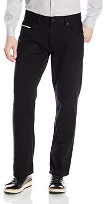 Ecko Unlimited Unltd. Men's Relaxed Straight Jean