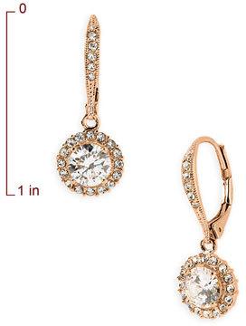 Women's Nadri Cubic Zirconia Drop Earrings 2