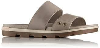 Sorel Women's Torpeda Slide II Sandal
