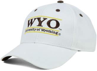 Game Wyoming Cowboys Classic Bar Cap
