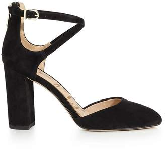 Sam Edelman Simmons Ankle Strap Pump