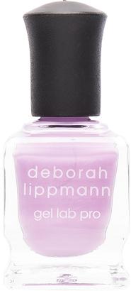 Deborah Lippmann Nail Lacquer $20 thestylecure.com
