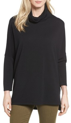 Women's Caslon High/low Tunic $49 thestylecure.com