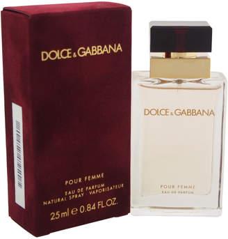 Dolce & Gabbana Women's Pour Femme 0.84Oz Eau De Parfum Spray