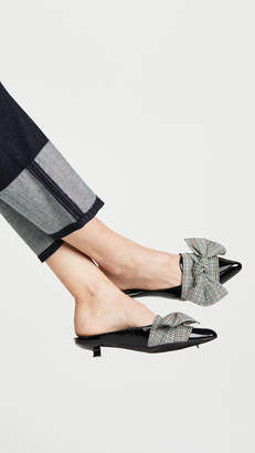 Jeffrey Campbell Graceful Point Toe Mules