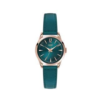 Henry London - Ladies 25mm Stratford Leather Watch