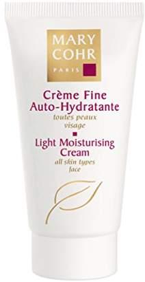 Mary Cohr Light Moisturizing Cream