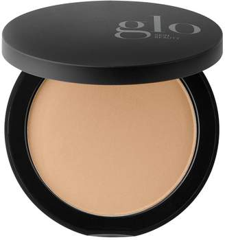 Glo Minerals Pressed base honey - medium