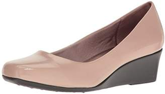 LifeStride Women's Garam Wedge Pump