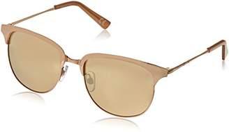 Foster Grant Women's Jet Set 8 Cateye Sunglasses