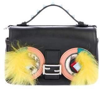 a6d0cbcc68c1 Fendi Baguette Bag Micro - ShopStyle