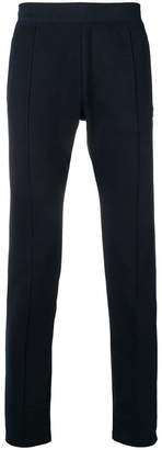 Le Coq Sportif slim track pants