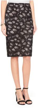 Juicy Couture Butterfly Lace Skirt
