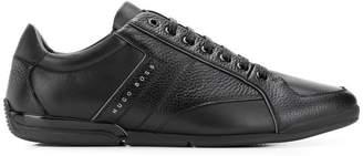 HUGO BOSS low-top logo sneakers