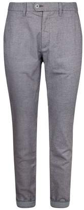 Ted Baker Sheppy Slim Fit Trousers