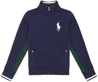Polo Ralph Lauren Wimbledon Ball Boy Jacket