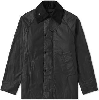 Barbour x Engineered Garments Graham Wax Jacket