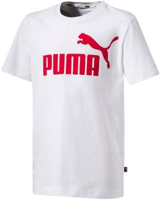 Puma OLDER BOYS TEE