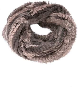 Jocelyn fur scarf
