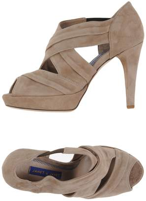 Janet & Janet Pumps - Item 11182035EX