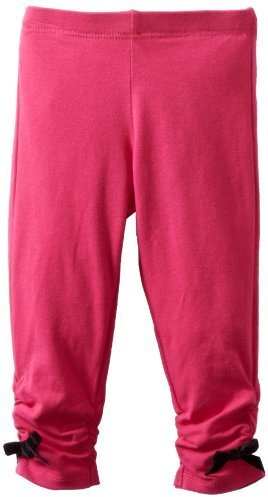 Sesame Street Watch Me Grow! by Baby-girls Infant Pink Legging