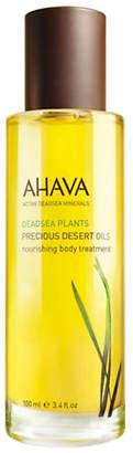 Ahava Precious Desert Oils Body Treatment