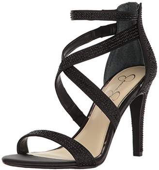 Jessica Simpson Women's Emilyn Heeled Sandal