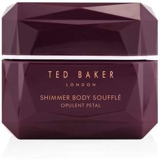 Ted Baker Opulent Petal Shimmer Body Soufflé 300ml