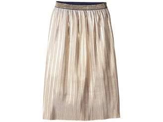 Kate Spade Kids Metallic Skirt (Big Kids)