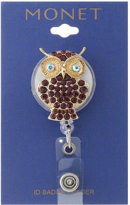 MONET JEWELRY Monet Jewelry Id Badge Reel