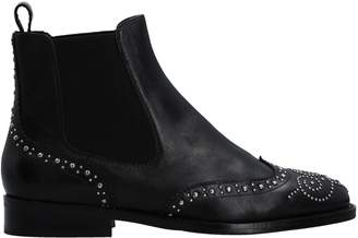 B | Private BPRIVATE Ankle boots - Item 11512758RD