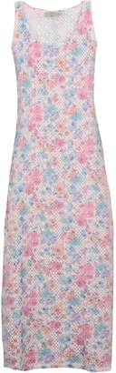 Just For You 3/4 length dresses