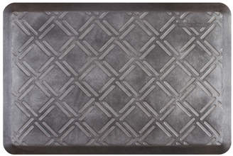 Essential Series Wellness Mats with Moire Motif