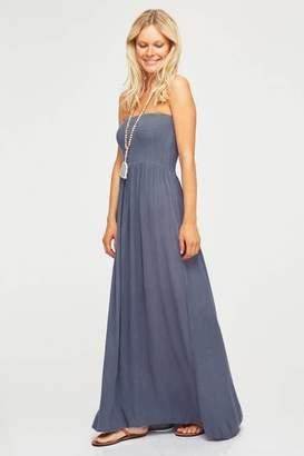270316976c Aspiga Lilia Bandeau Maxi Dress
