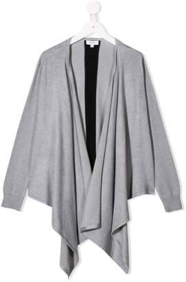 DKNY Gray Girls  Clothing - ShopStyle a385d1b3348