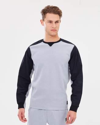 Training Supply Crew Neck Sweatshirt