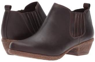 Clarks Wilrose Jade Women's 1-2 inch heel Shoes